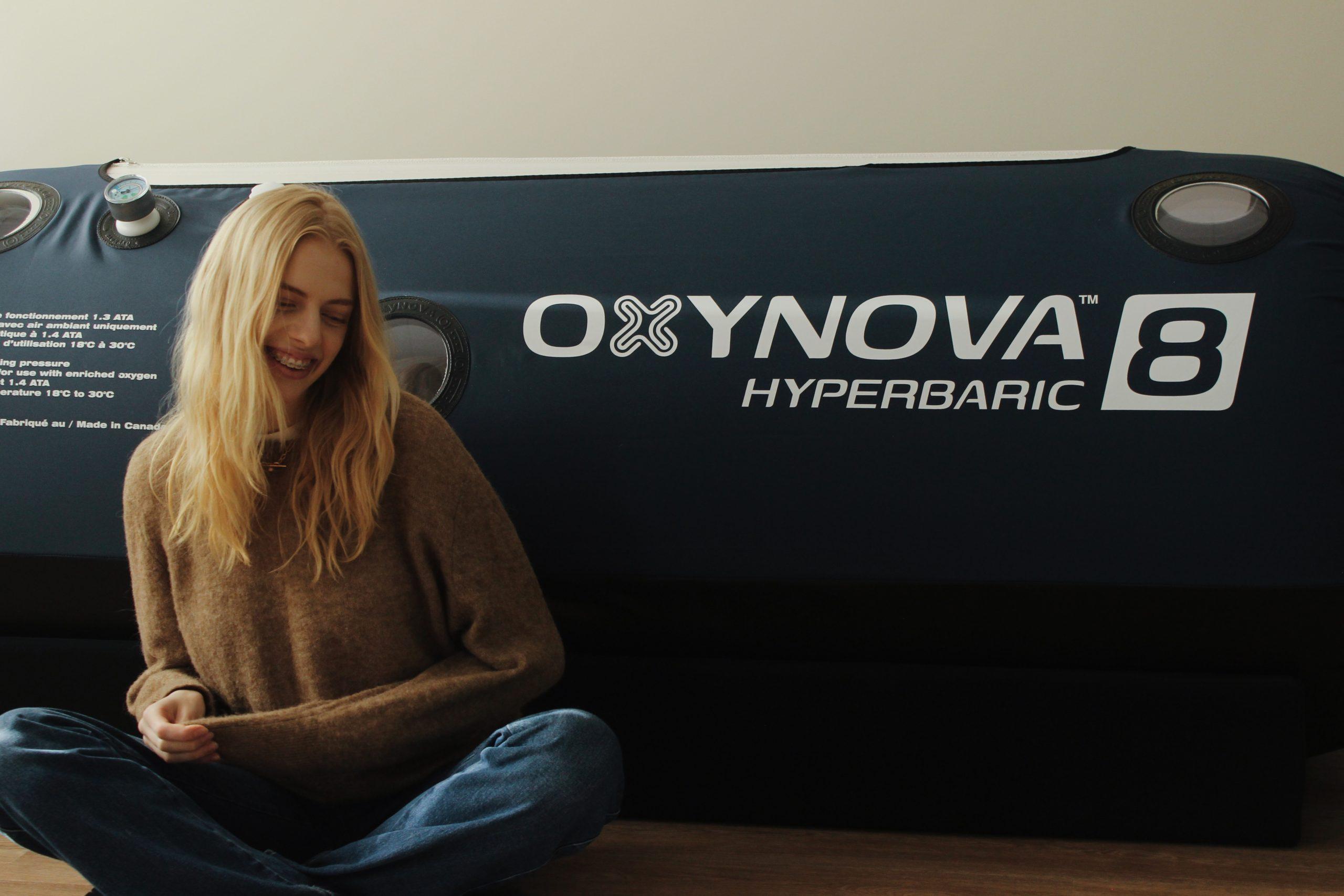 OxyNova for Wellness